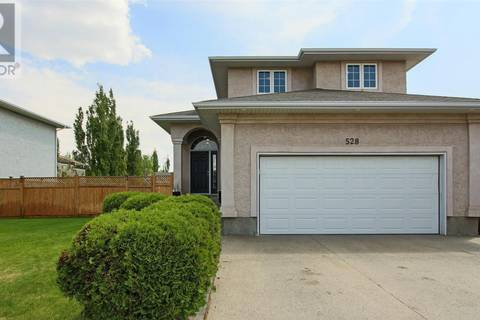 House for sale at 528 Meadow Rd Pilot Butte Saskatchewan - MLS: SK774365
