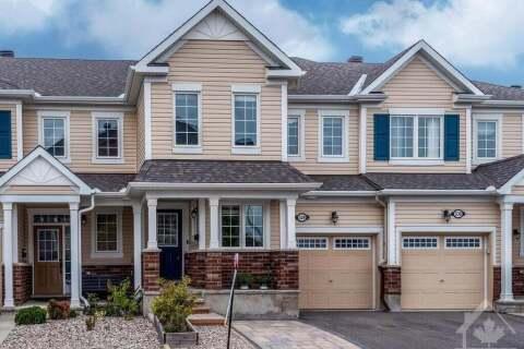 House for sale at 528 Meadowcreek Circ Ottawa Ontario - MLS: 1212610