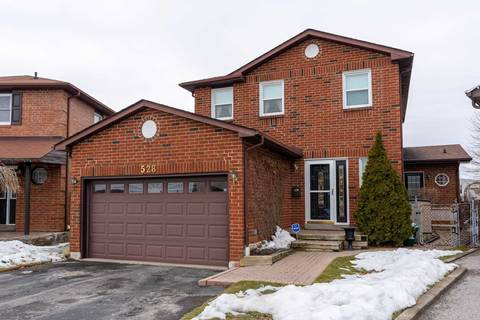 House for sale at 528 Norfolk Sq Pickering Ontario - MLS: E4703172