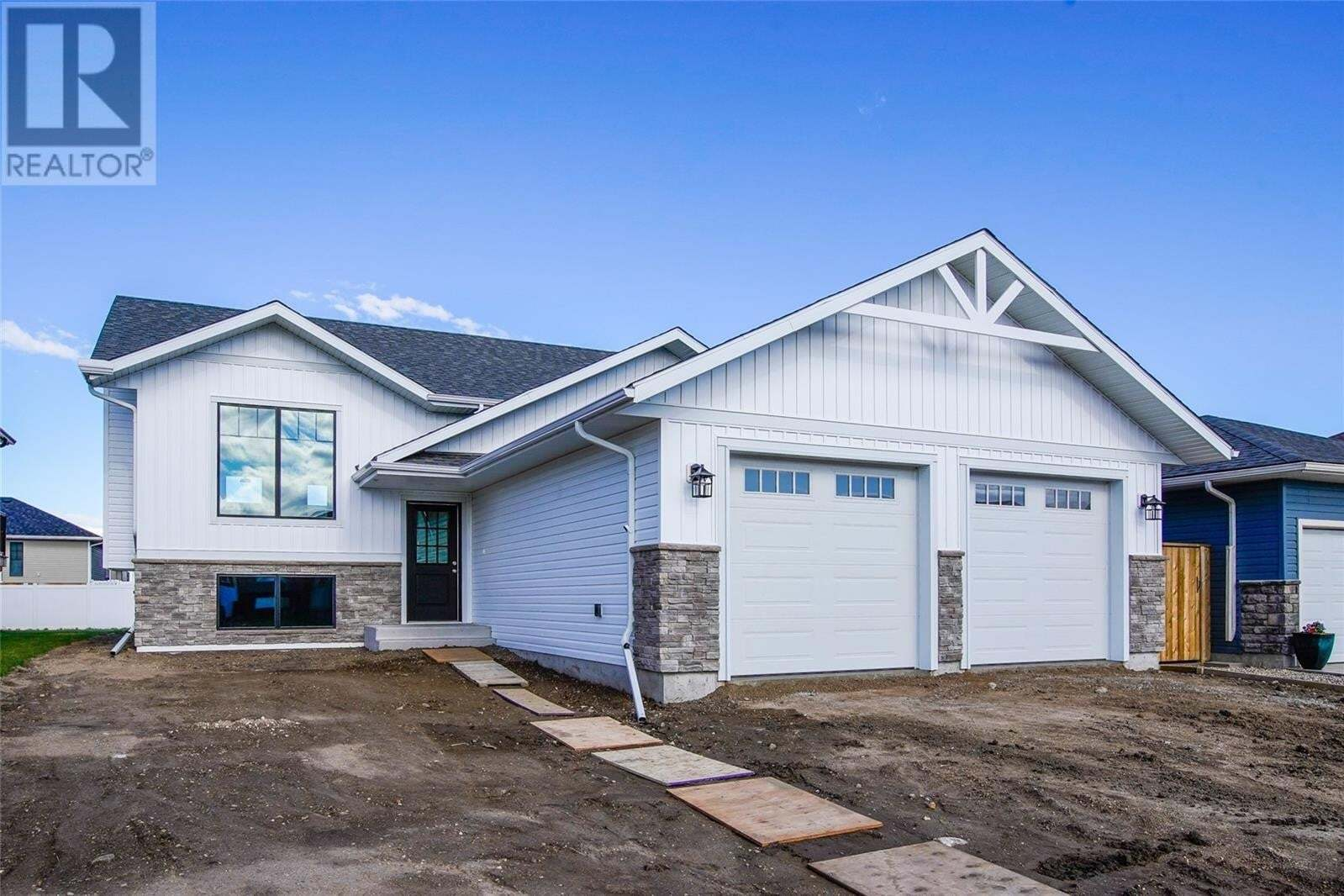 House for sale at 528 Palmer Cres Warman Saskatchewan - MLS: SK809436