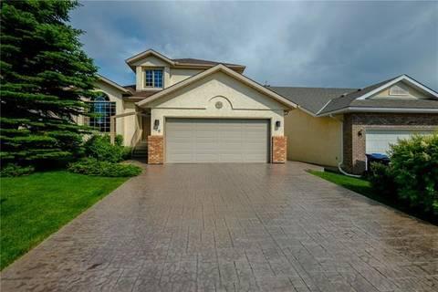 House for sale at 528 Sierra Morena Pl Southwest Calgary Alberta - MLS: C4252660