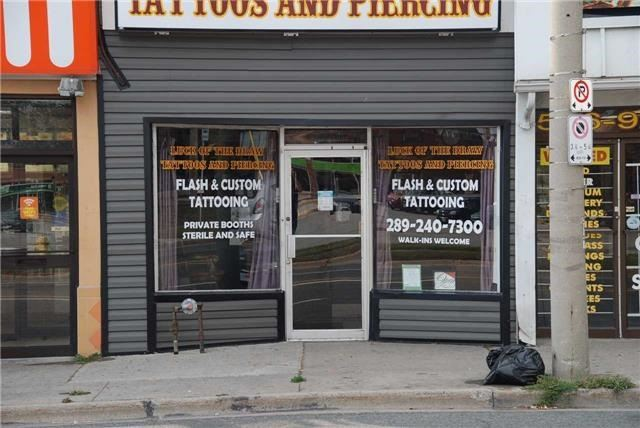 Commercial Property For Sale Oshawa