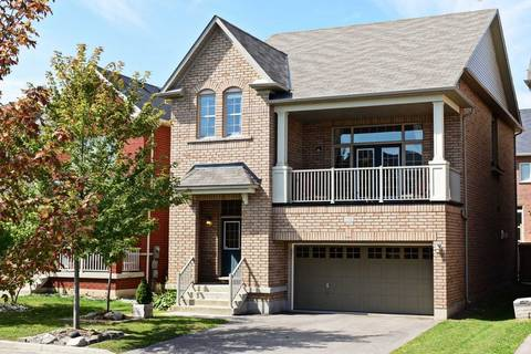 House for sale at 528 Vaughan Ct Milton Ontario - MLS: W4584027
