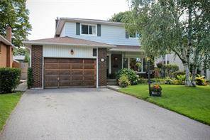 House for sale at 528 Vyner Cres Oakville Ontario - MLS: O4562652