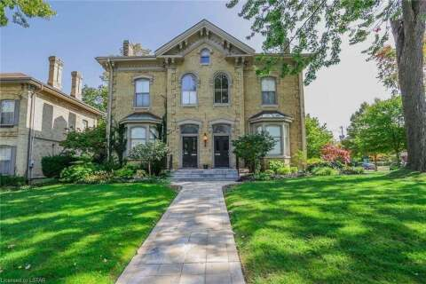 Home for sale at 528 Waterloo St London Ontario - MLS: 40026998