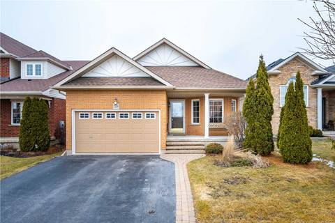 House for sale at 528 Woodmount Cres Oshawa Ontario - MLS: E4407920