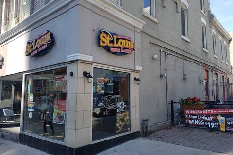 Commercial property for sale at 528 Yonge St Toronto Ontario - MLS: C4583452