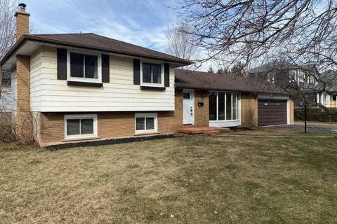 House for rent at 5281 Windermere Dr Burlington Ontario - MLS: W4688586