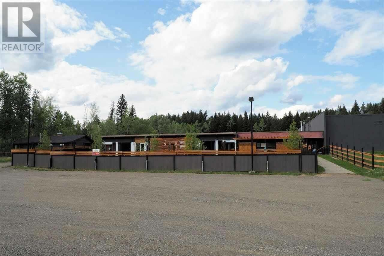 House for sale at 5282 Canim-hendrix Lake Rd 100 Mile House British Columbia - MLS: R2507233