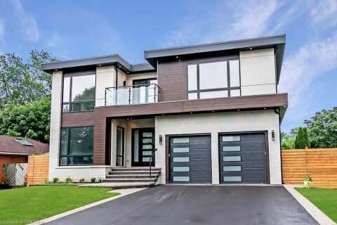 House for sale at 5282 Mericourt Rd Burlington Ontario - MLS: 30822487