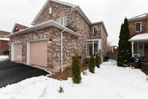 Townhouse for rent at 5284 Brookwood Ct Mississauga Ontario - MLS: W4648397