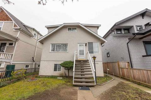 House for sale at 5284 Elgin St Vancouver British Columbia - MLS: R2439278