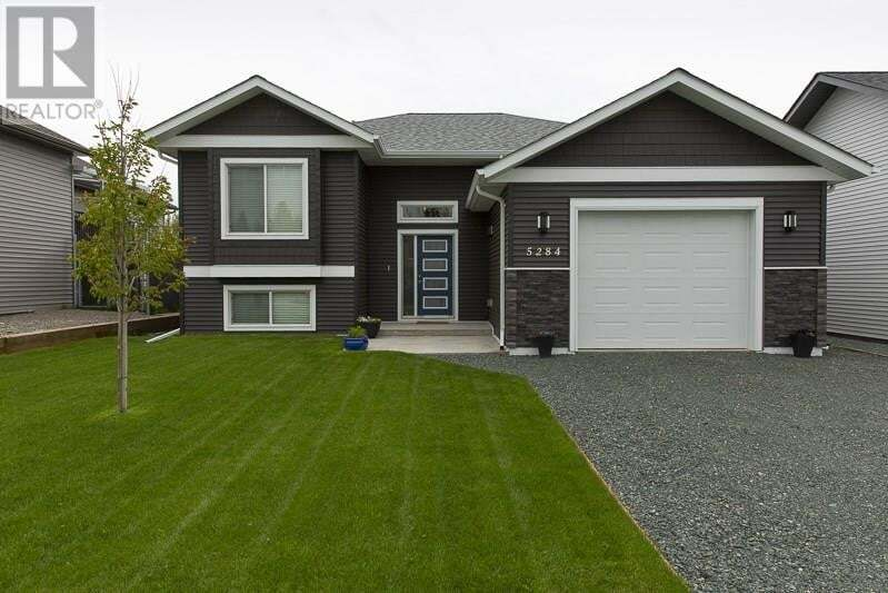 House for sale at 5284 Woodvalley Dr Prince George British Columbia - MLS: R2460336
