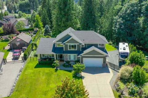House for sale at 52842 Parkrose Wd Rosedale British Columbia - MLS: R2481286