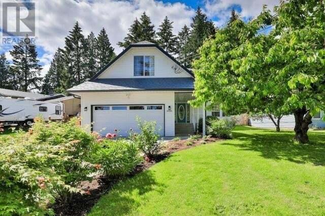 House for sale at 5285 Burnham Cres Nanaimo British Columbia - MLS: 469767