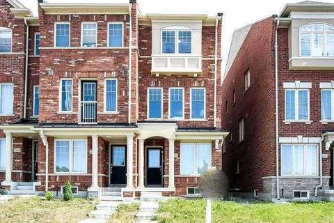 Townhouse for rent at 5285 Major Mackenzie Dr Markham Ontario - MLS: N4520081