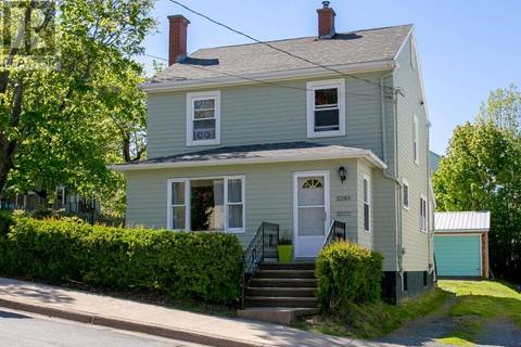 House for sale at 5285 Young St Halifax Nova Scotia - MLS: 201913865