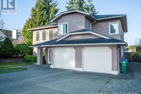 House for sale at 5287 Crestview Dr Nanaimo British Columbia - MLS: 452682