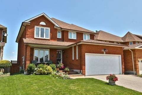 House for sale at 5287 Thornwood Dr Mississauga Ontario - MLS: W4496829