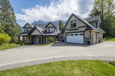 House for sale at 52870 Parkrose Wd Rosedale British Columbia - MLS: R2364210