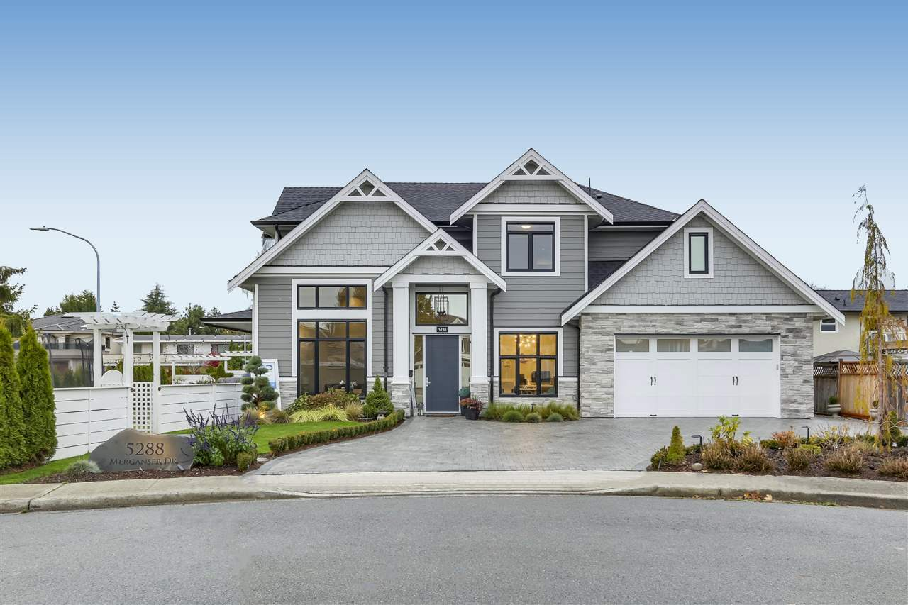Removed: 5288 Merganser Drive, Richmond, BC - Removed on 2019-03-12 05:18:09