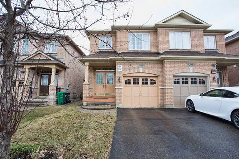 Townhouse for sale at 5288 Pedalina Dr Mississauga Ontario - MLS: W4418884