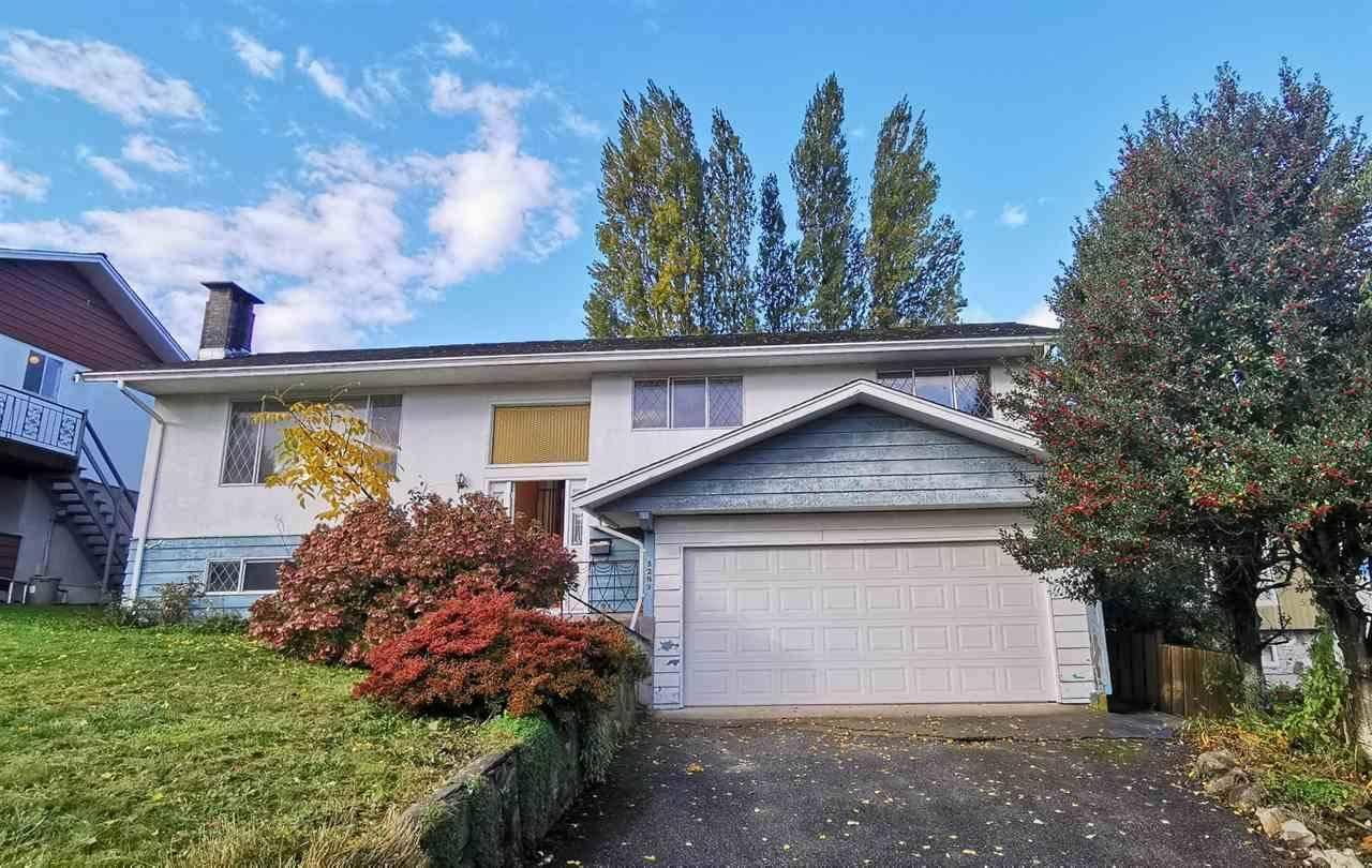 House for rent at 5289 Kira Ct Burnaby British Columbia - MLS: R2422701