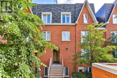 Condo for sale at 10 Douro St Unit 529 Toronto Ontario - MLS: C4640499