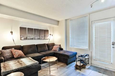 Apartment for rent at 10 Douro St Unit 529 Toronto Ontario - MLS: C4652668