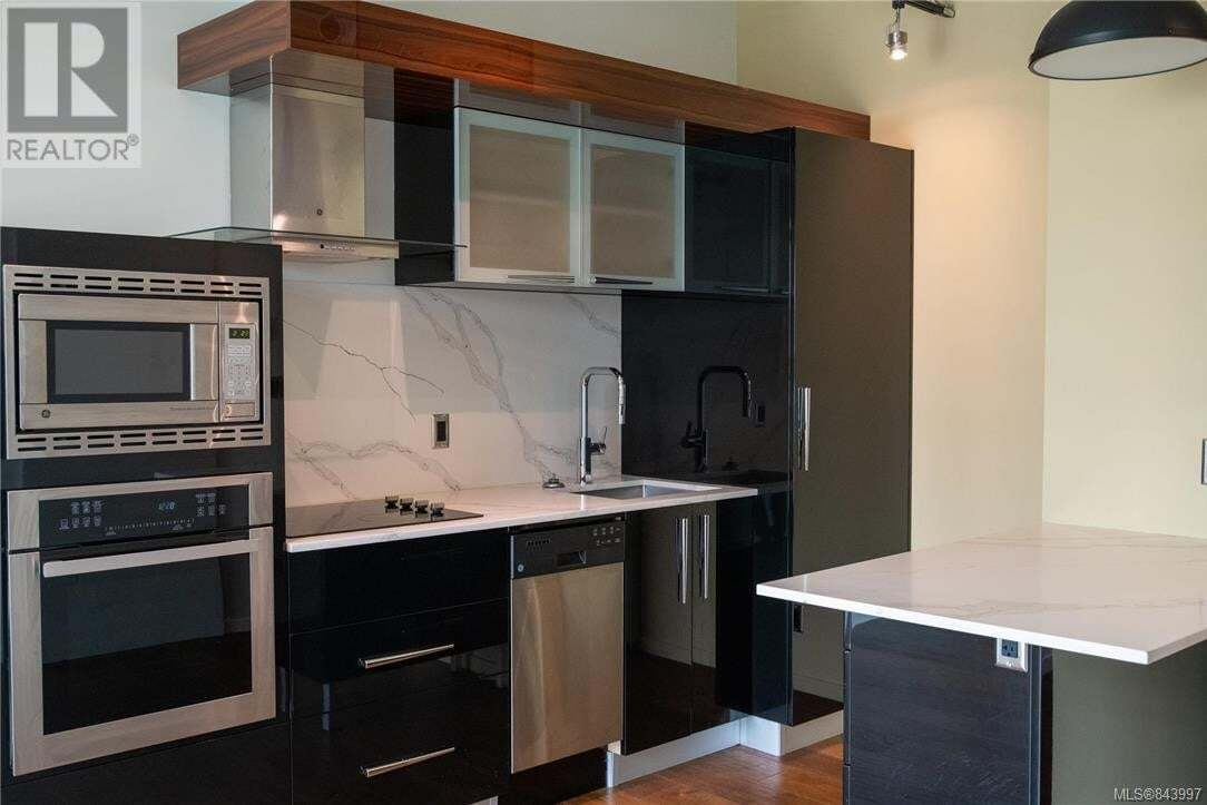 Condo for sale at 1029 View  Unit 529 Victoria British Columbia - MLS: 843997
