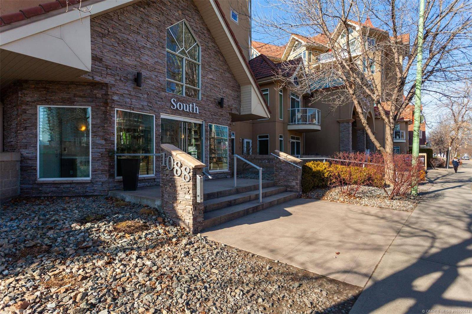 Condo for sale at 1088 Sunset Dr Unit 529 Kelowna British Columbia - MLS: 10200074