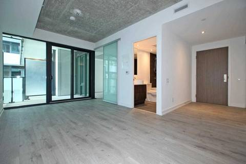 Apartment for rent at 161 Roehampton Ave Unit 529 Toronto Ontario - MLS: C4617581