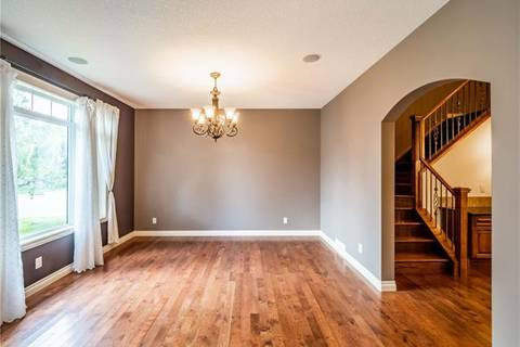 Townhouse for sale at 529 24 Ave Northeast Calgary Alberta - MLS: C4259211
