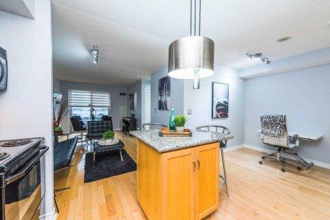 Apartment for rent at 250 Wellington St Unit 529 Toronto Ontario - MLS: C5086354