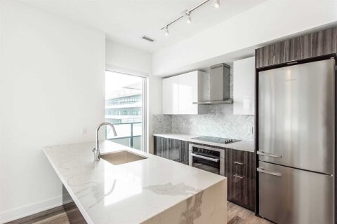 529 - 30 Shore Breeze Drive, Toronto | Image 1