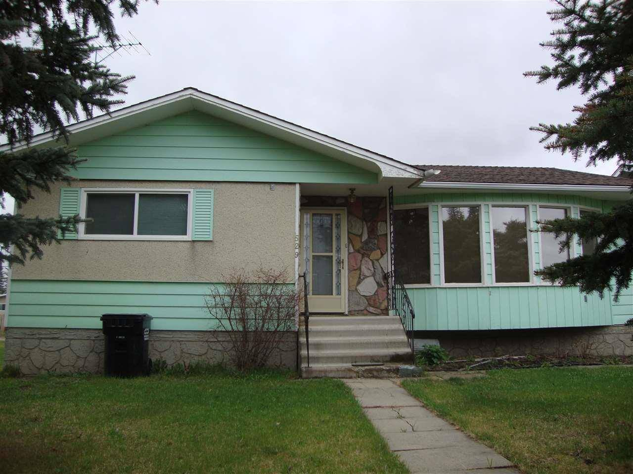 House for sale at 529 5 St Thorhild Alberta - MLS: E4157064