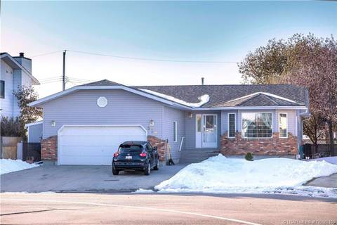 House for sale at 529 53 Ave W Claresholm Alberta - MLS: LD0180160