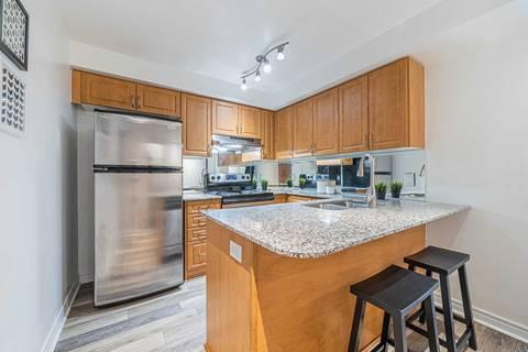 Condo for sale at 60 Fairfax Cres Unit 529 Toronto Ontario - MLS: E4637574