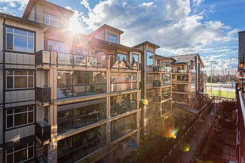 Condo for sale at 8288 207a St Unit 529 Langley British Columbia - MLS: R2446422