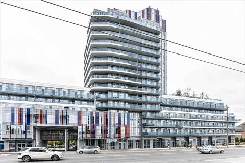 Condo for sale at 9471 Yonge St Unit 529 Richmond Hill Ontario - MLS: N4716338