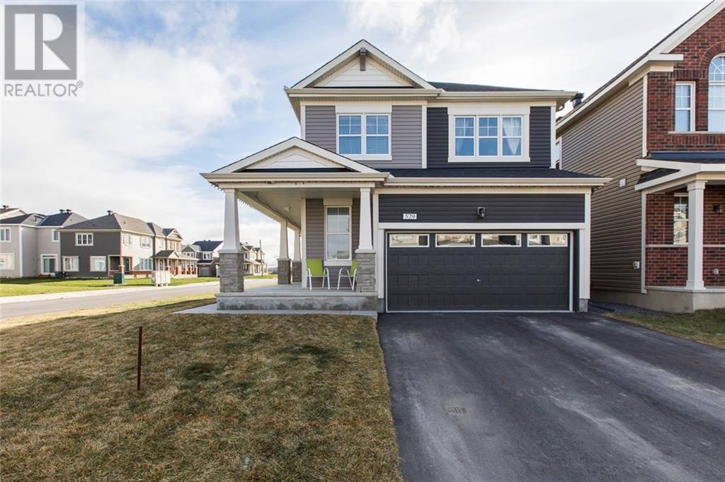 House for sale at 529 Arum Te Orleans Ontario - MLS: 1177469