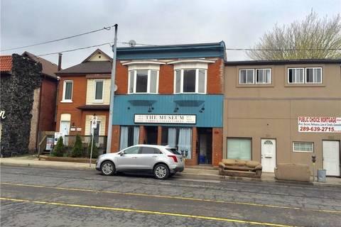 Home for sale at 529 Barton St E Hamilton Ontario - MLS: H4059038