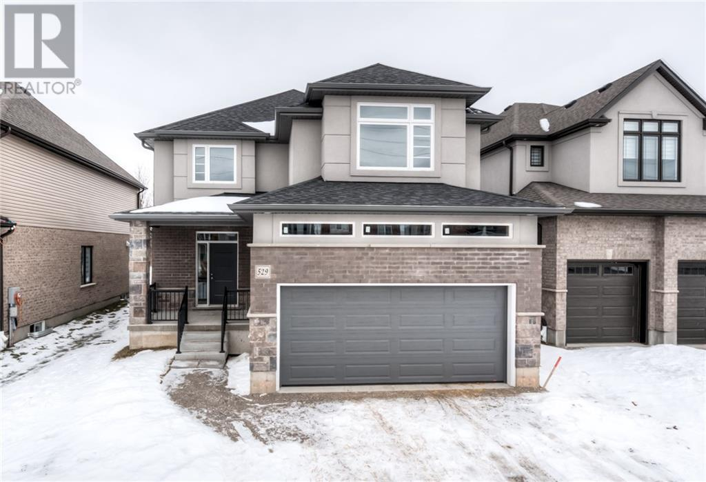 Removed: 529 Blair Creek Drive, Kitchener, ON - Removed on 2020-02-24 04:18:26