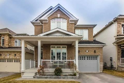 House for sale at 529 Brett St Shelburne Ontario - MLS: X4496213