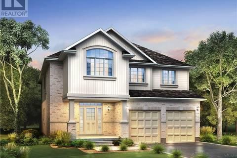 529 Bridgemill Crescent, Kitchener | Image 1