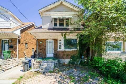 House for sale at 529 Donlands Ave Toronto Ontario - MLS: E4914953
