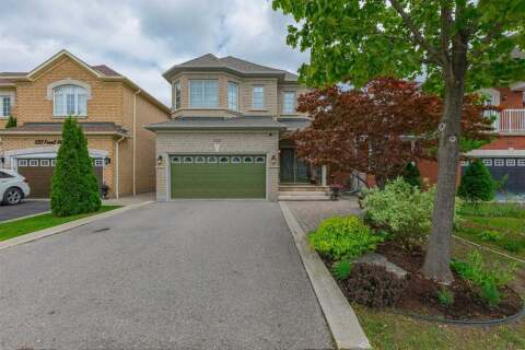House for sale at 529 Fossil Hill Rd Vaughan Ontario - MLS: N4776063