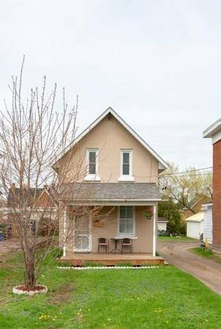 House for sale at 529 Isabella St Pembroke Ontario - MLS: 1153285