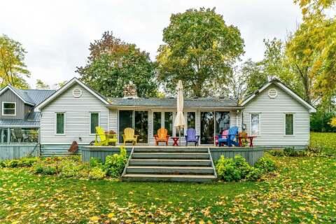 House for sale at 529 Long Beach Rd Kawartha Lakes Ontario - MLS: X4953663