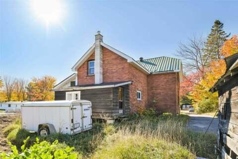 House for sale at 529 Manitoba St Bracebridge Ontario - MLS: X4959659
